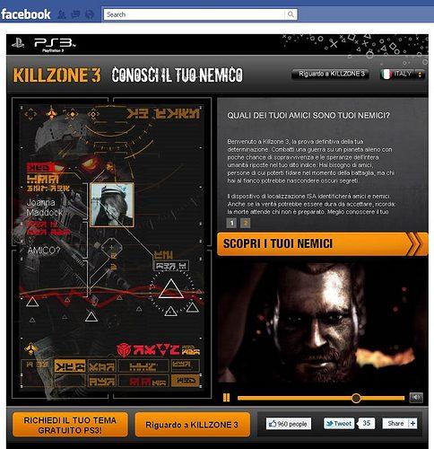 Killzone 3: Conosci il tuo Nemico