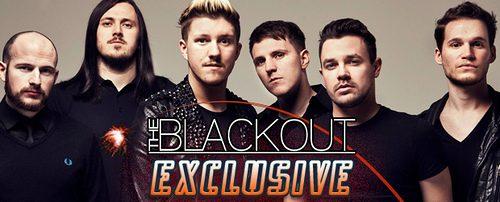 Esclusiva VidZone: The Blackout