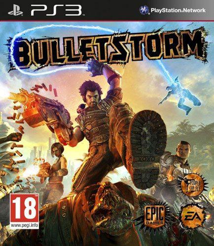 Bulletstorm, la Ricetta per un Inferno di Pallottole!!