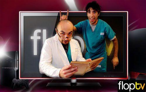 L'Imperdibile Programmazione Settimanale di FlopTV!!