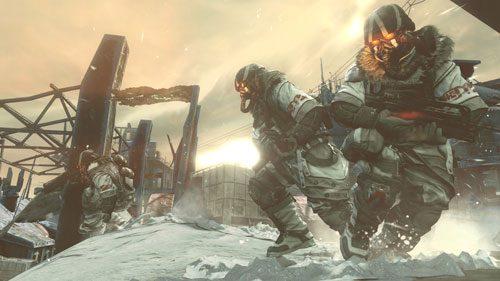Killzone 3: Cosa ne Pensa la Critica