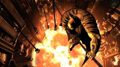 Batman: Arkham City, Finalmente la data di Uscita!!