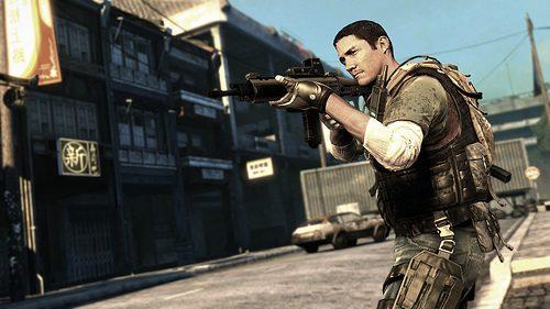 SOCOM: Forze Speciali, Programmazione Beta per Utenti PlayStation Plus (23-28 Marzo)