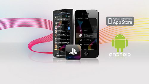 L'Applicazione Ufficiale PlayStation Si Aggiorna alla Versione 1.05 e Diventa Disponibile in più Lingue!