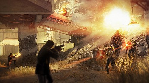Novità su Multiplayer e Co-op in Resistance 3 dalla GDC