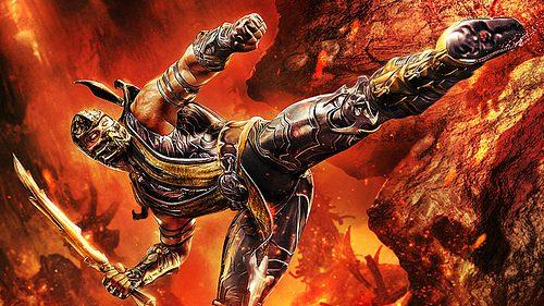 Esclusiva PlayStation Plus: Mortal Kombat Demo