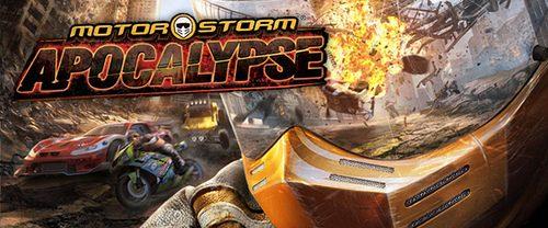 Demo e Avatar PSN di MotorStorm Apocalypse Sono in Uscita Oggi