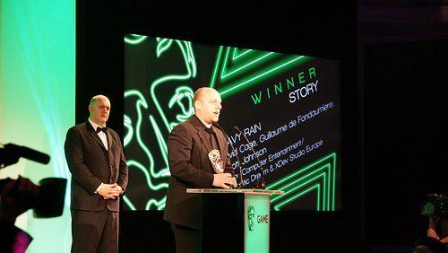 David Cage Riflette sul Successo di Heavy Rain ai BAFTA e Parla del Prossimo Progetto di Quantic Dream