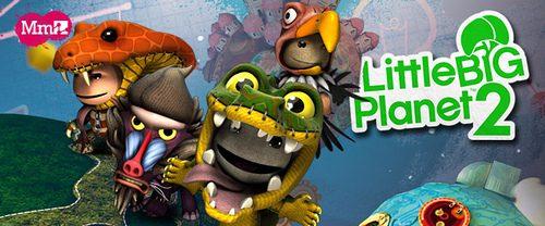 LittleBigPlanet 2 – Sorprese Scaricabili in Arrivo e Nuovo Documentario Dietro le Quinte