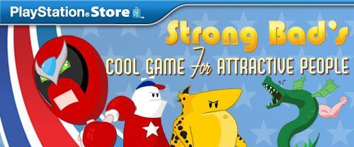 Aggiornamento del PlayStation Store del 23 Marzo 2011