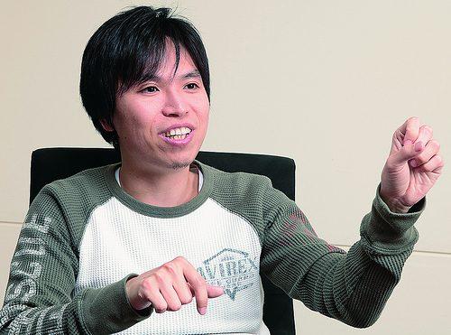 Intervista con il Direttore del Gioco DISSIDIA 012 [duodecim] FINAL FANTASY