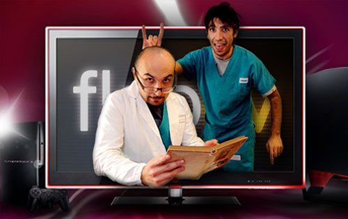 Non perdetevi la settimana di FlopTV!