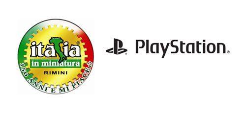 All'Italia in Miniatura il Pala PlayStation 3