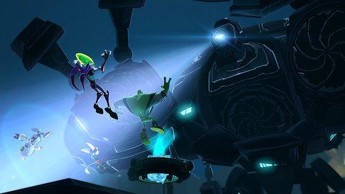 Rivelati Nuovi Dettagli su Ratchet & Clank: All 4 One