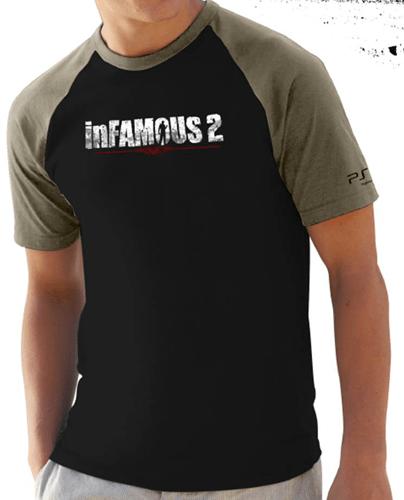 Prenota la tua copia di inFamous 2 nei maggiori rivenditori e ricevi gadget speciali!
