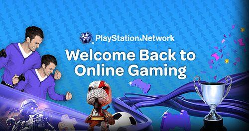 Diamo il Bentornato al Gioco Online