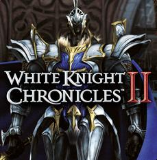 Intervista su White Knight Chronicles II
