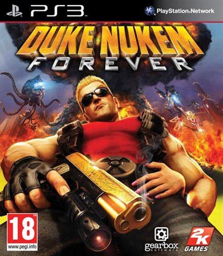 "Vinci con PlayStation.it vi regala ""Duke Nukem Forever""!!"