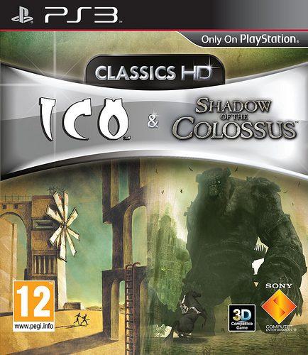 ICO & Shadow Of The Colossus Classics HD Arriva il 28 Settembre