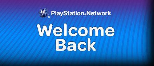 I Contenuti Welcome Back sono Disponibili. Risposte alle Domande più Comuni