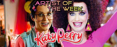 Aggiornamento VidZone: Esclusive, Novità e una Fantastica Katy Perry