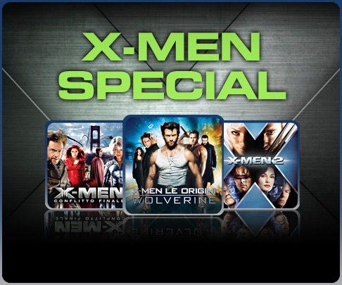 Tutta la saga degli X-Men in offerta sul PlayStation Network!