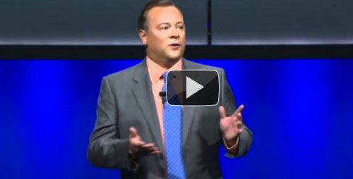 E3 2011: Sony PlayStation si Scusa per l'Interruzione di Servizio del PSN