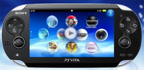 PS Vita: Intervista esclusiva a Jim Ryan e Michael Denny
