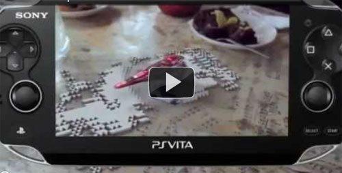 E3 2011: WipEout 2048 su PS Vita