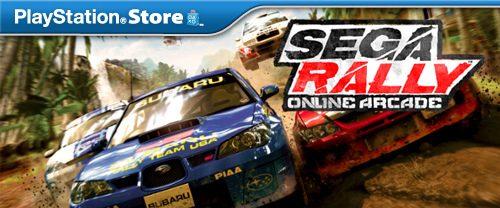 Aggiornamento del PlayStation Store del 6 Luglio 2011