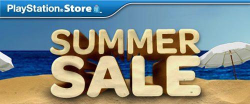 Aggiornamento del PlayStation Store del 20 Luglio 2011