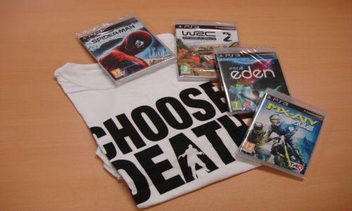Vinci con PlayStation: questa settimana un maxi regalo per voi…
