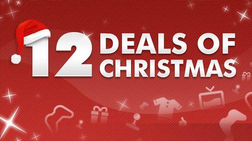 12 offerte natalizie su PSN