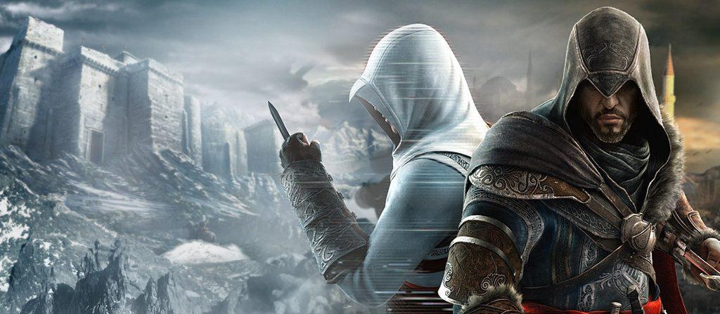 Assassin's Creed Revelations Multiplayer: alla scoperta di Sentinella