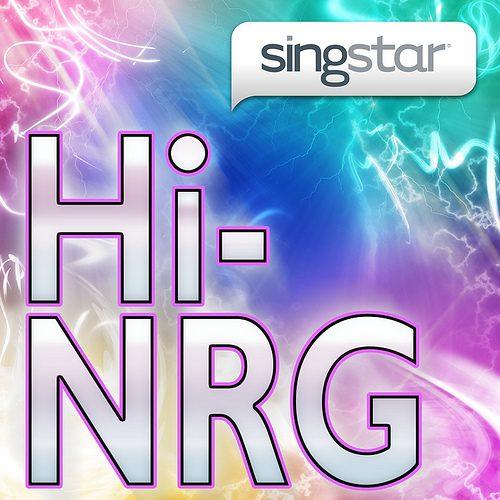 Aggiornamento SingStore del 23 novembre: l'esclusivo pacchetto canzoni Hi-NRG e molto altro