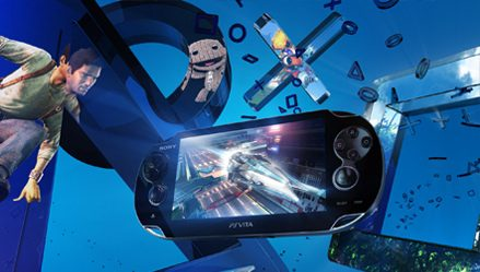 Prenota il nuovissimo sistema PlayStation Vita