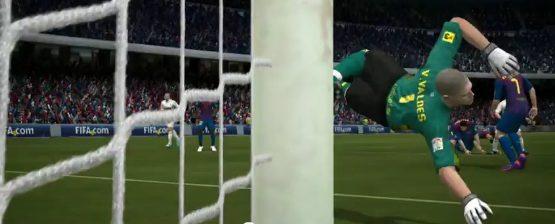FIFA per PS Vita: la grande esperienza di gioco in versione portatile