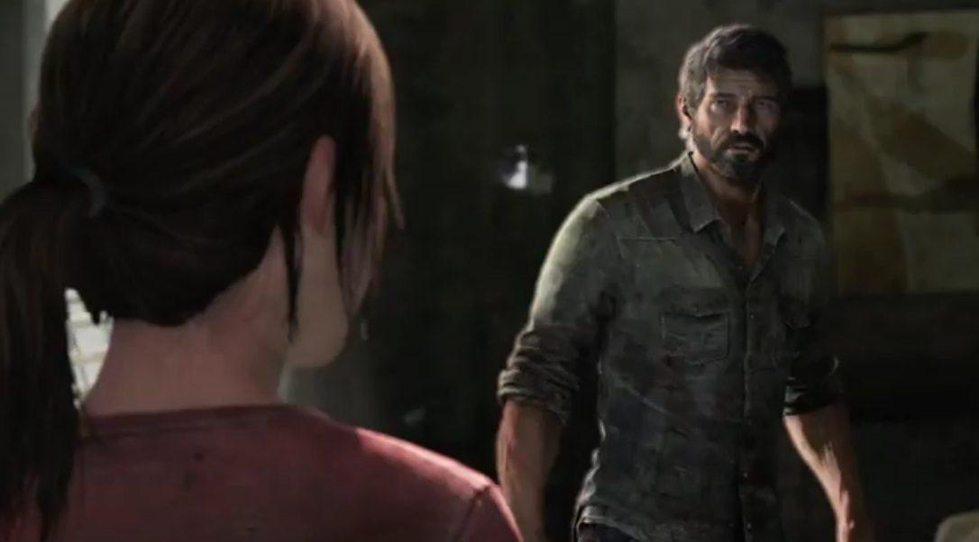 The Last Of Us ai VGAs