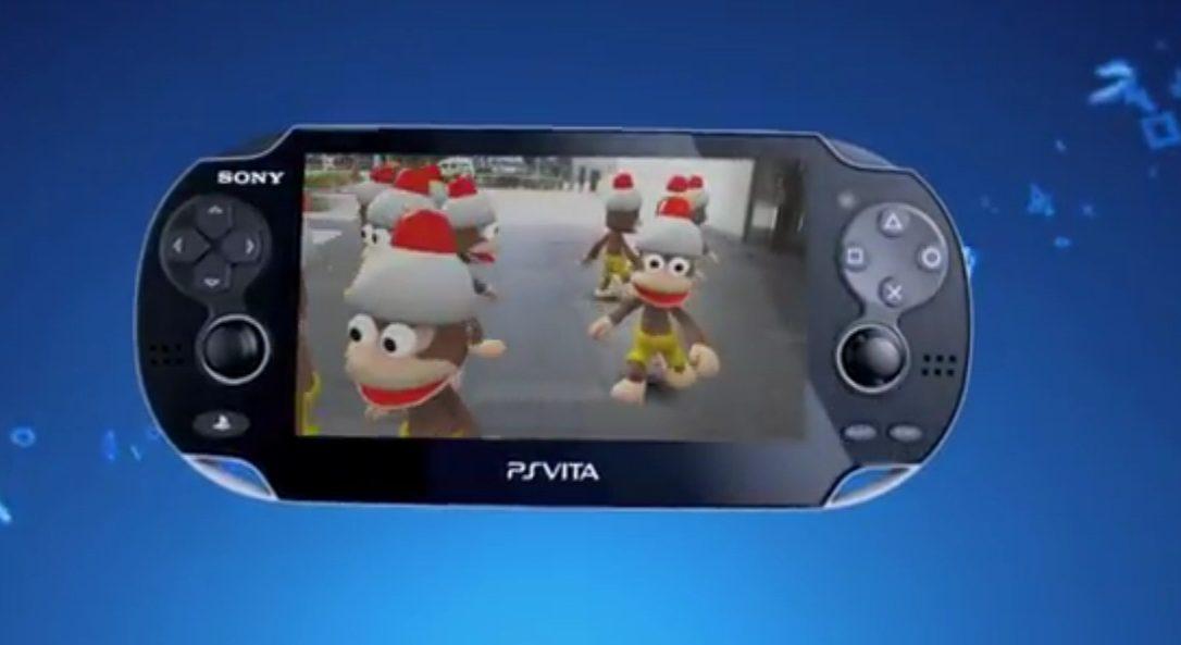 PS Vita AR Play Cards: le carte per la realtà aumentata disponibili al lancio in bundle con la console