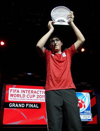 Pensi di essere un fuoriclasse di EA SPORTS FIFA 12? Dimostralo!