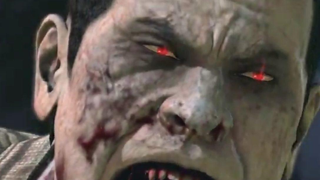 Yakuza: Dead Souls: Come ammazzare uno zombie