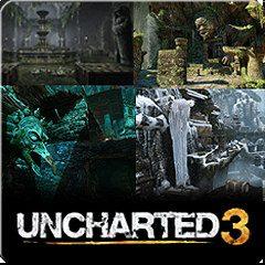 Nuovo anno, Nuovo DLC di Uncharted; Fortune Hunters' Club cresce!
