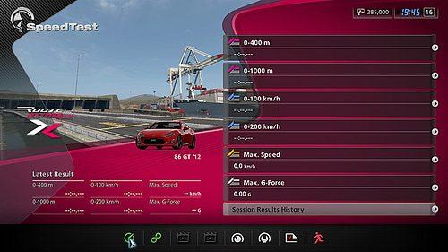 In arrivo DLC e Aggiornamenti per Gran Turismo 5