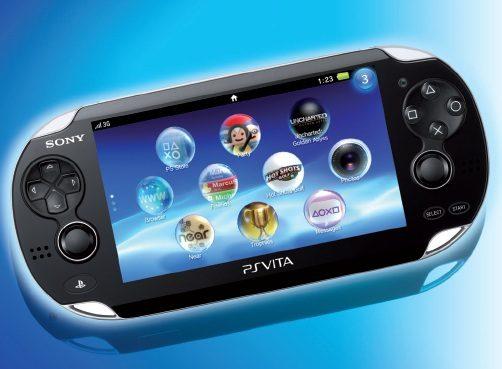 PlayStation Vita – Disponibile l'aggiornamento di sistema 3.00