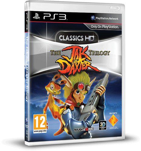 La trilogia di Jak and Daxter sarà disponibile dal 22 febbraio con oltre 100 trofei da collezionare