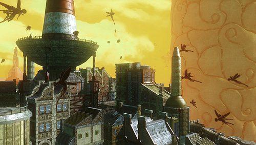 Consigli per gli acquisti: Gravity Rush e PS Vita su Amazon.it ad un prezzo scontato