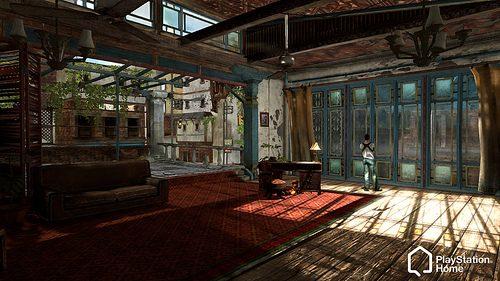 Aggiornamento PlayStation Home 29 Febbraio 2012
