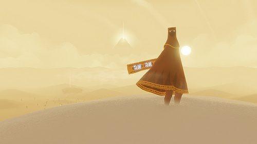 Journey: I Trofei