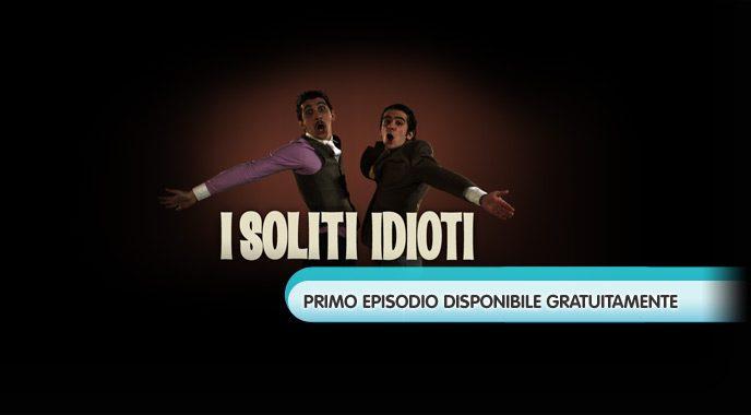 """Su Video Store arriva la terza stagione de """"I Soliti Idioti"""""""