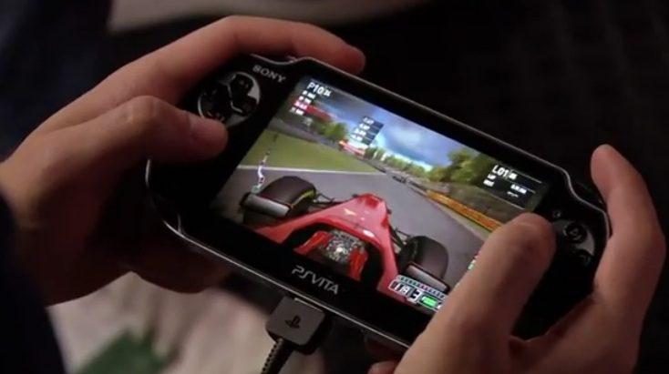 Video: evento Sony PS Vita Porta Venezia